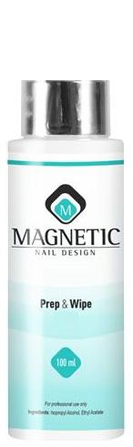 Naglar Prep & Wipe - 100 ml