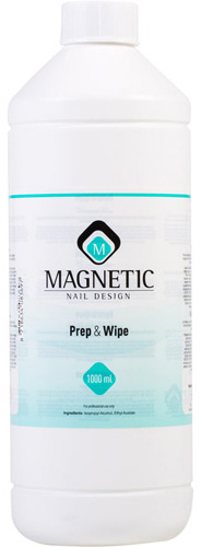 Naglar Prep & Wipe - 1000 ml