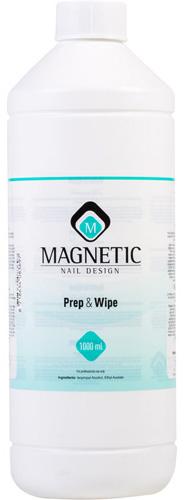 Naglar Prep & Wipe - 1000 ml