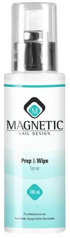 Naglar Prep & Wipe Spray - 100 ml