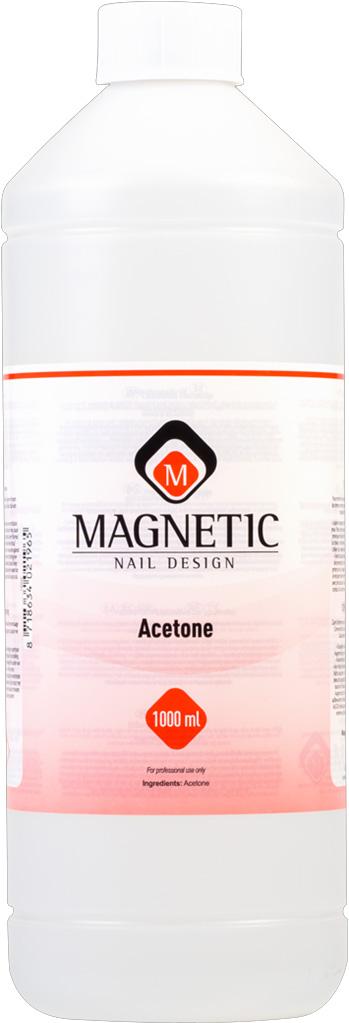 Naglar Acetone - 1000 ml