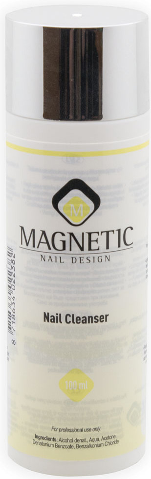 Naglar Nail Cleanser - 100 ml