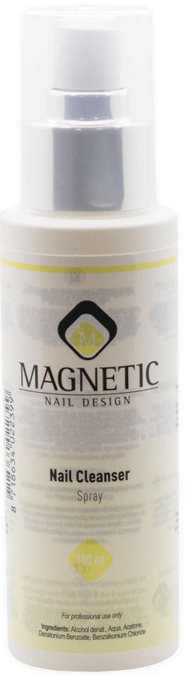 Naglar Nail Cleanser i sprayutförande - 100 ml