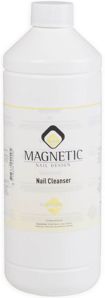 Naglar Nail Cleanser - 1000 ml