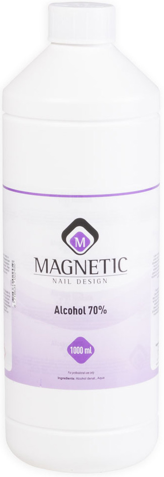 Naglar Alkohol 70% - 1000 ml