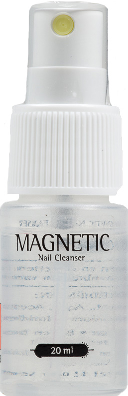 Nail Cleanser i sprayutf�rande - 20 ml