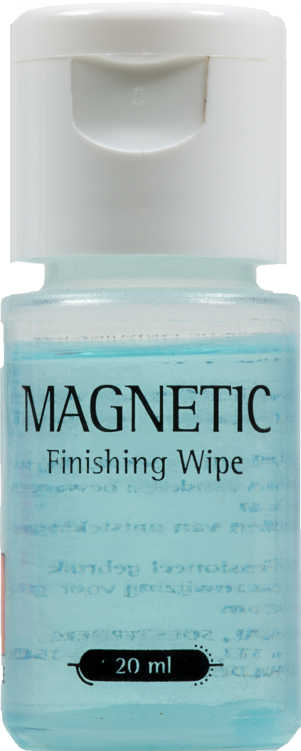 Finishing Wipe - 20 ml
