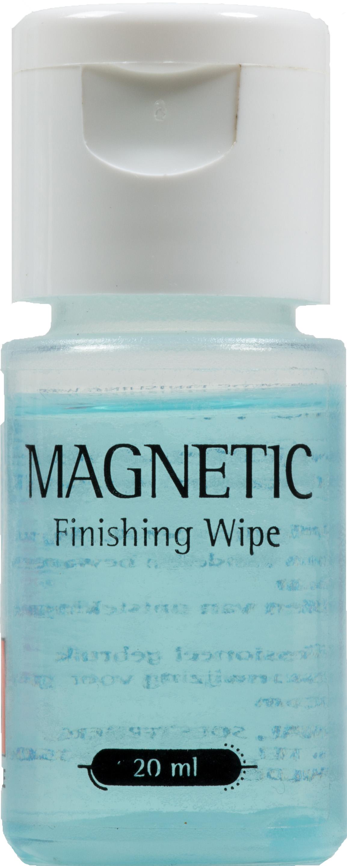 Naglar Finishing Wipe - 20 ml
