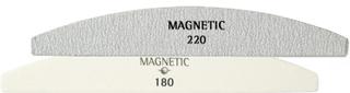 Naglar Boomerang Special White/Zebra 180/220