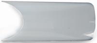 Naglar No Blend Refill - 50 st Storlek 8