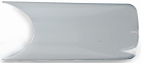 Naglar No Blend Refill - 50 st Storlek 10