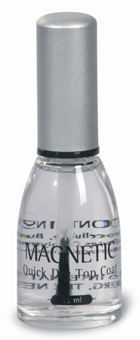 Naglar Quick Dry Top Coat - 15 ml