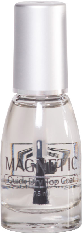 Naglar Quick Dry Top Coat - 7,5 ml