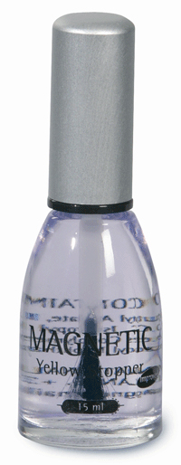 Naglar Yellow Stopper - 15 ml