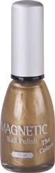 Naglar Nagellack Antique Gold - 15 ml