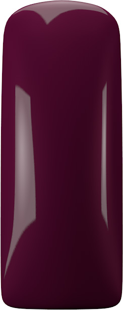 Naglar Nagellack Red Knight - 15 ml