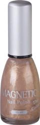 Naglar Nagellack Crystal Gold - 15 ml