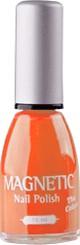Naglar Nagellack Happy Orange - 15 ml