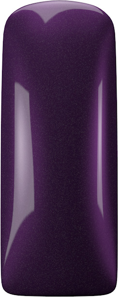 Naglar Nagellack Pashmina Purple - 15 ml