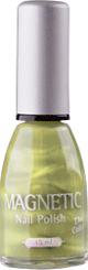 Naglar Nagellack Shimmering Gold - 15 ml