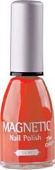 Naglar Nagellack Orange Obsession - 15 ml