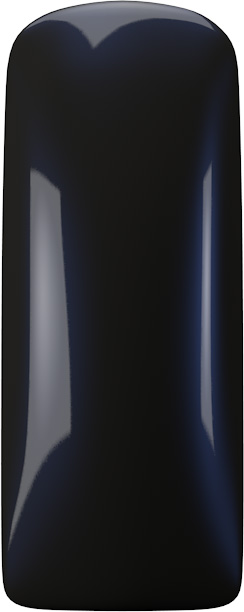 Naglar Nagellack Ballroom Black - 15 ml