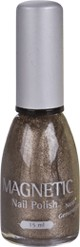 Naglar Nagellack Beach Bronze - 15 ml