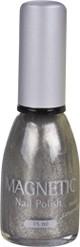 Naglar Nagellack Seashore Silver - 15 ml
