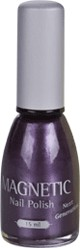 Naglar Nagellack Iridiscent Iris - 15 ml