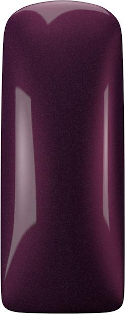 Naglar Nagellack Dark Aubergine - 15 ml