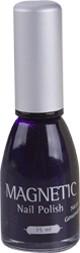 Naglar Nagellack Freaking' Violett - 15 ml