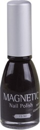 Naglar Nagellack Passionate Purple - 15 ml