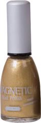 Naglar Nagellack Icon Gold - 15 ml