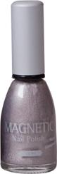 Naglar Nagellack Sibirski Silver - 15 ml