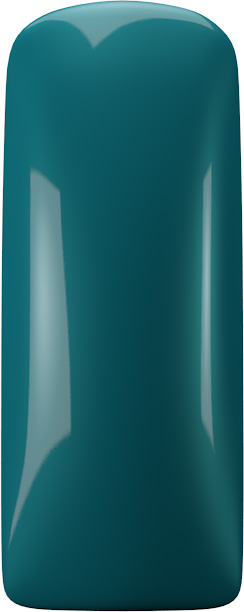 Naglar Nagellack Sweet Turquoise - 15 ml