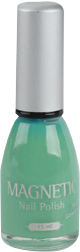 Naglar Nagellack China Jade - 15 ml