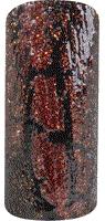 Naglar Craquer Lacquer Dark Red Glitter - 15 ml