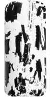 Naglar Craquer Lacquer White - 15 ml