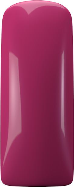 Naglar Nagellack More with Magenta - 15 ml