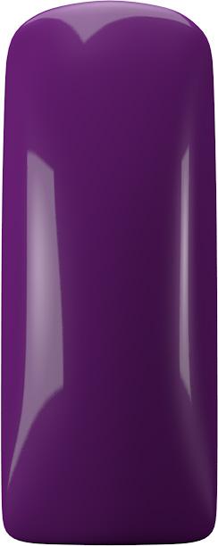 Naglar Nagellack Poison Purple - 15 ml
