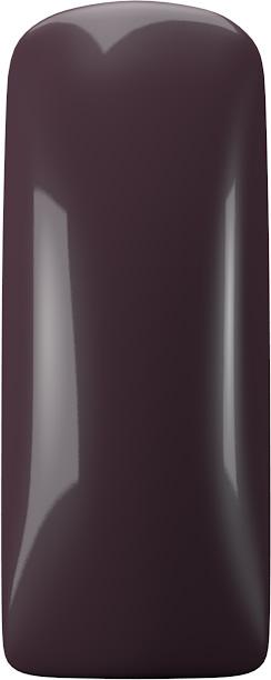 Naglar Nagellack Touch of Aubergine - 15 ml