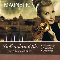 Naglar Bohemian Chic - 3 st 15 ml nagellacker