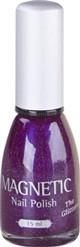 Naglar Nagellack Hologram Lilac - 15 ml