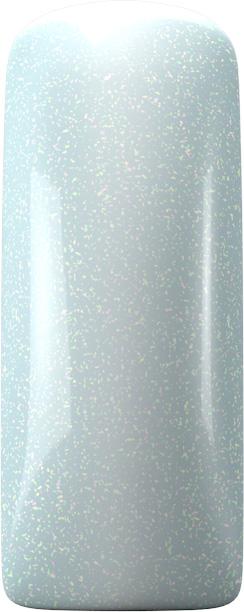 Naglar Nagellack Hologram Blue - 15 ml