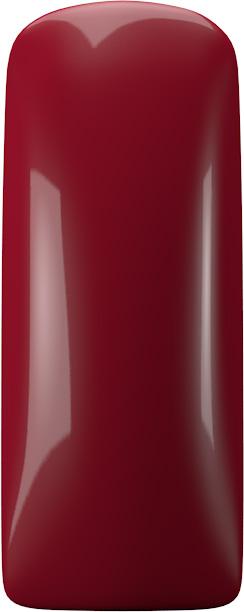 Naglar Nagellack Alderney Red - 15 ml