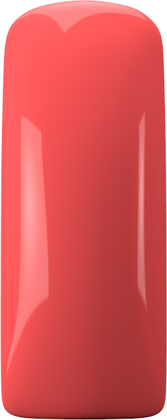 Naglar Nagellack Tropical Coral - 15 ml