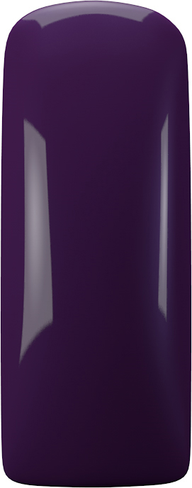 Naglar NXT Long Lasting Nagellack Gracious Grape - 7,5 ml