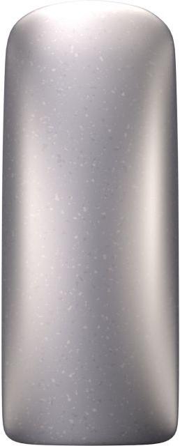 Naglar NXT Long Lasting Nagellack Silver - 7,5 ml