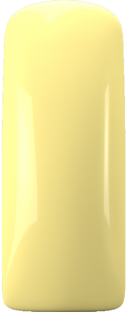 Naglar NXT Long Lasting Nagellack Yummy Yellow - 7,5 ml