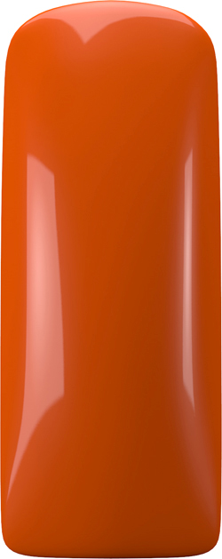 Naglar NXT Long Lasting Nagellack Tad of Tangerine - 7,5 ml